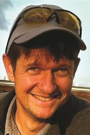 Grady Klein
