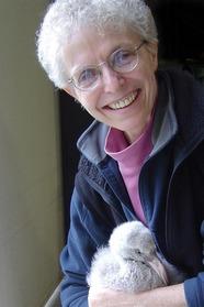 Brenda Z. Guiberson