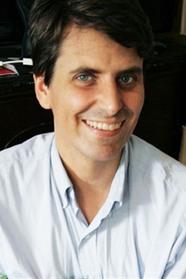 Nick Bertozzi
