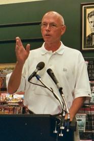 John Wukovits