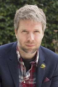 Adam Christopher
