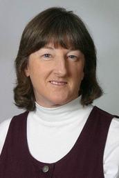 Helen Frost
