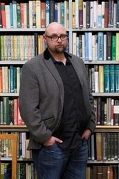 Steve Cavanagh