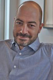 Ben Schrank