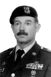 Charles W. Sasser
