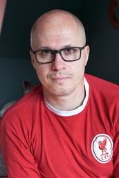 Aleksandar Hemon