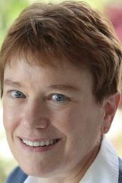 Carolyn Ives Gilman
