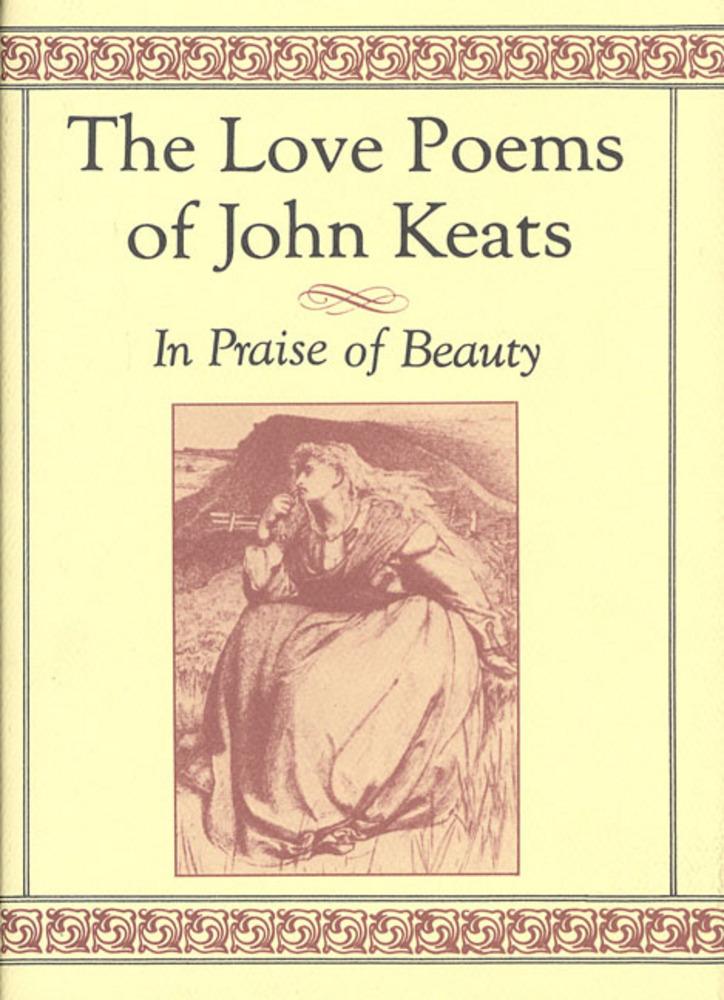 John Keats unrequited love