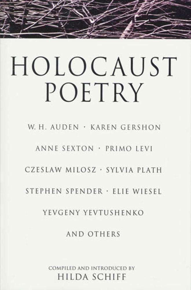 a short essay about the holocaust