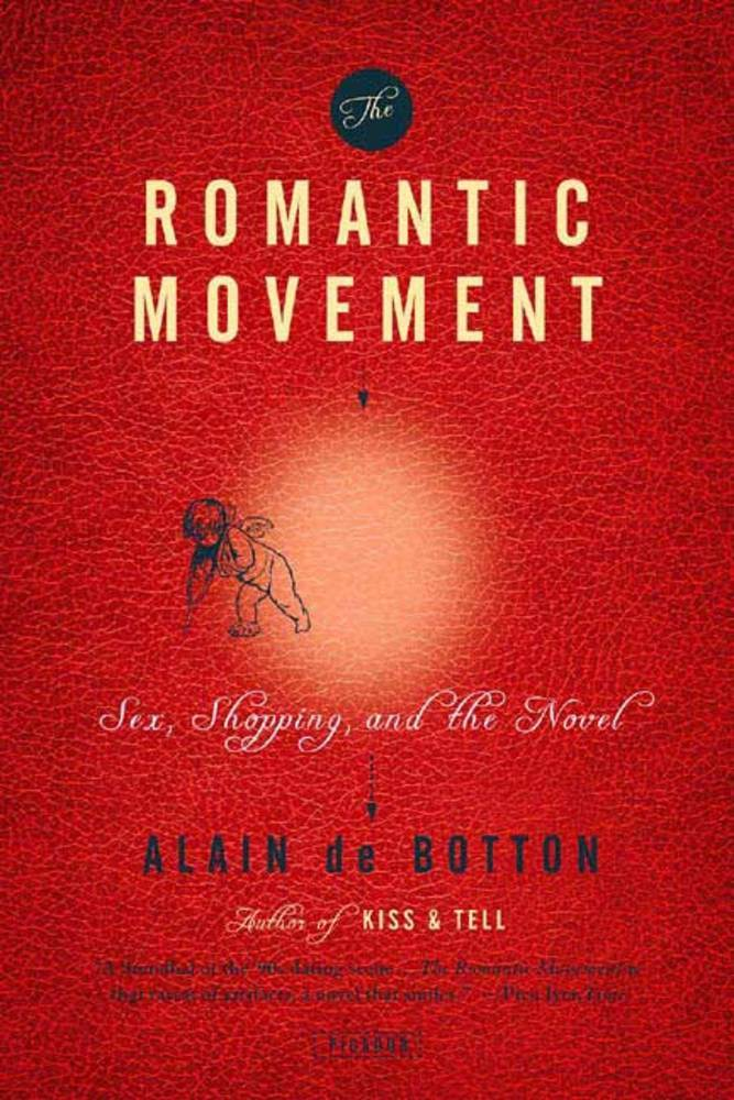 How does this story relate to the Romantic Movement?