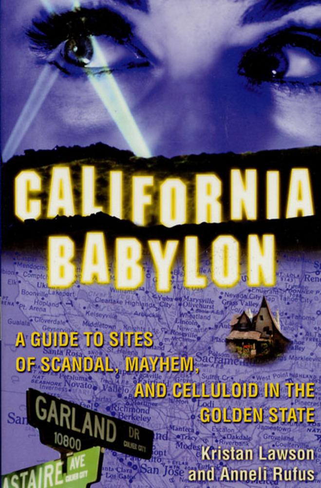 California Babylon