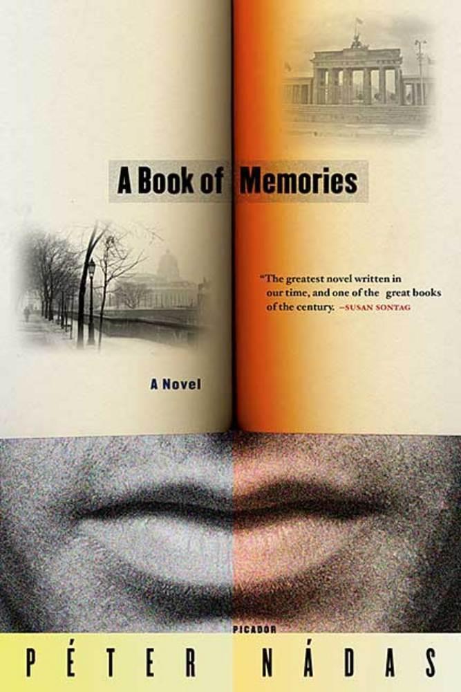 A Book of Memories