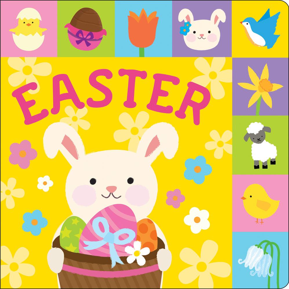 Mini Tab: Easter