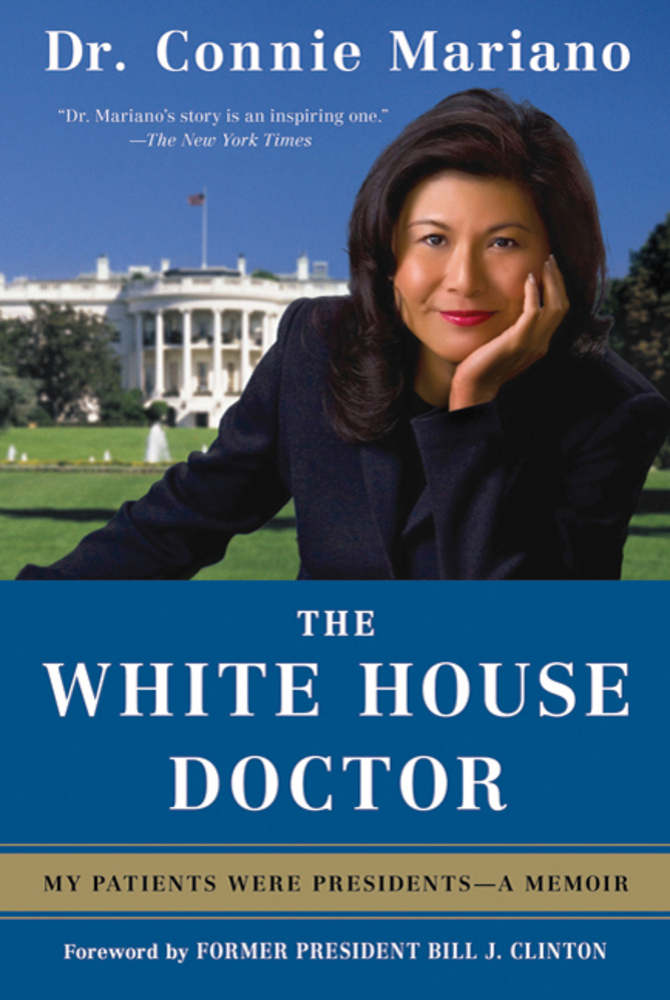 The White House Doctor