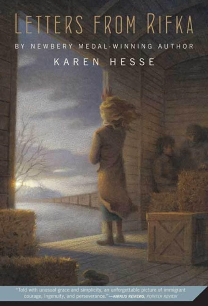 Letters from Rifka | Karen Hesse | Macmillan