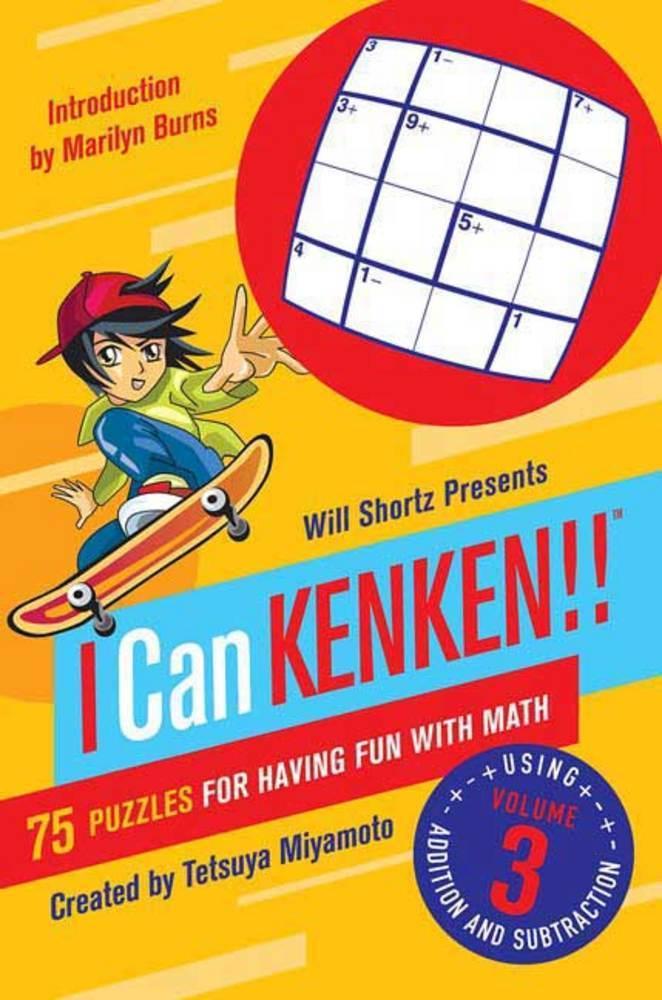 kenken puzzles how to solve
