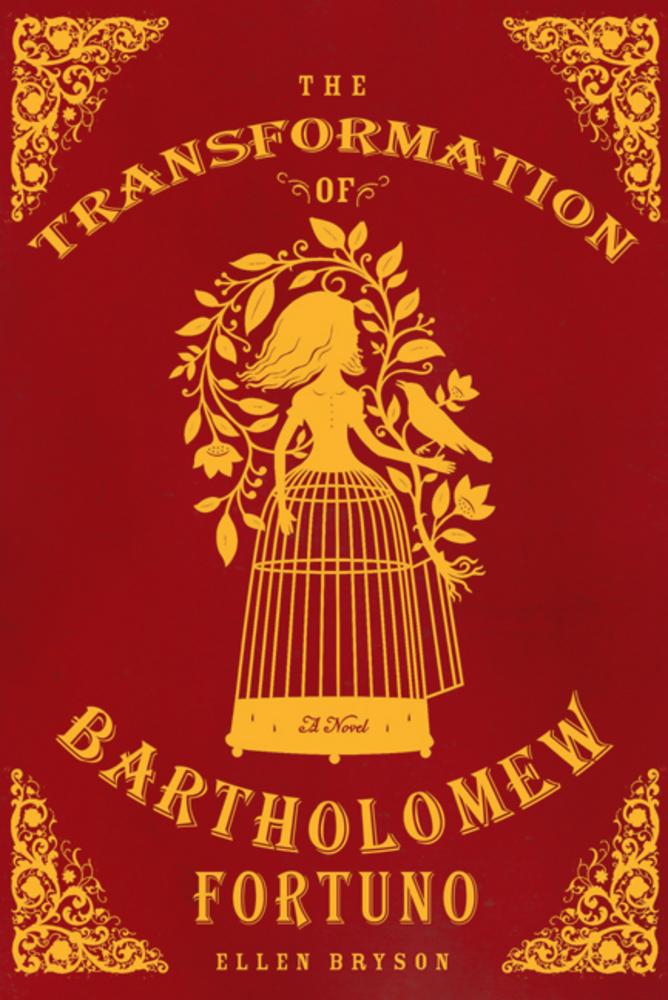 The Transformation of Bartholomew Fortuno