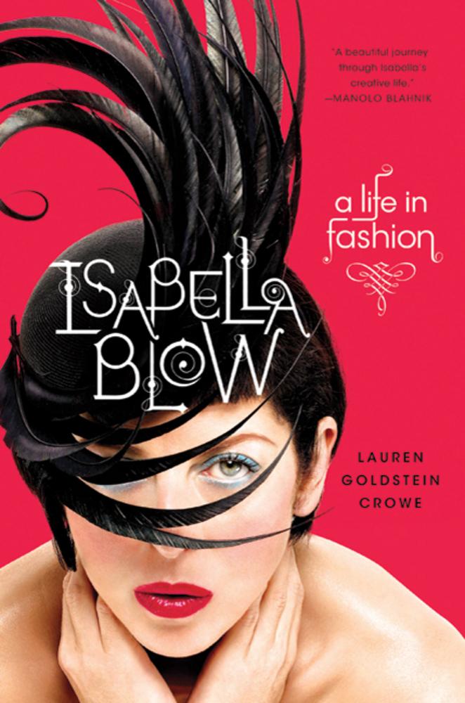 Isabella Blow