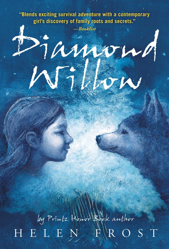 Diamond Willow