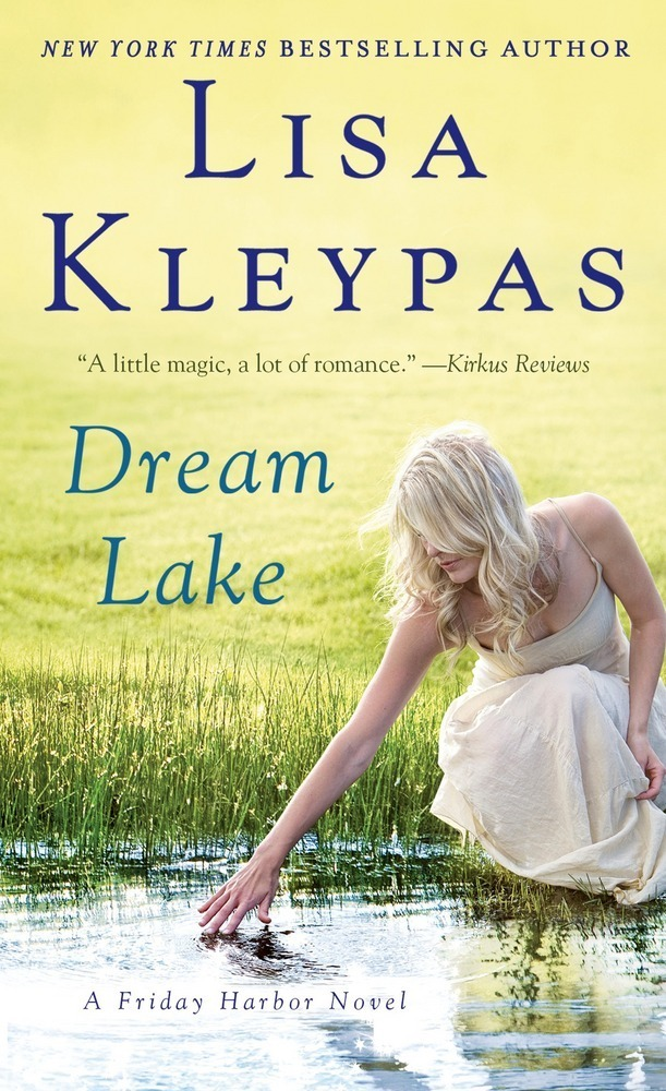 dream lake lisa kleypas pdf