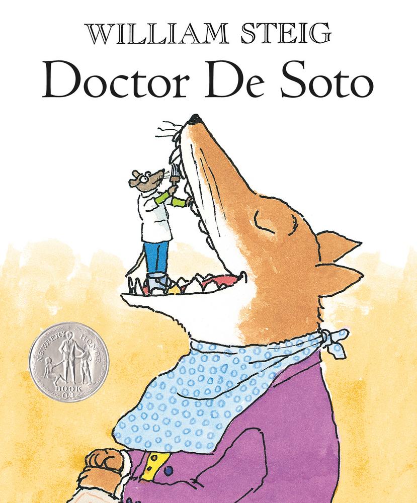 Doctor De Soto