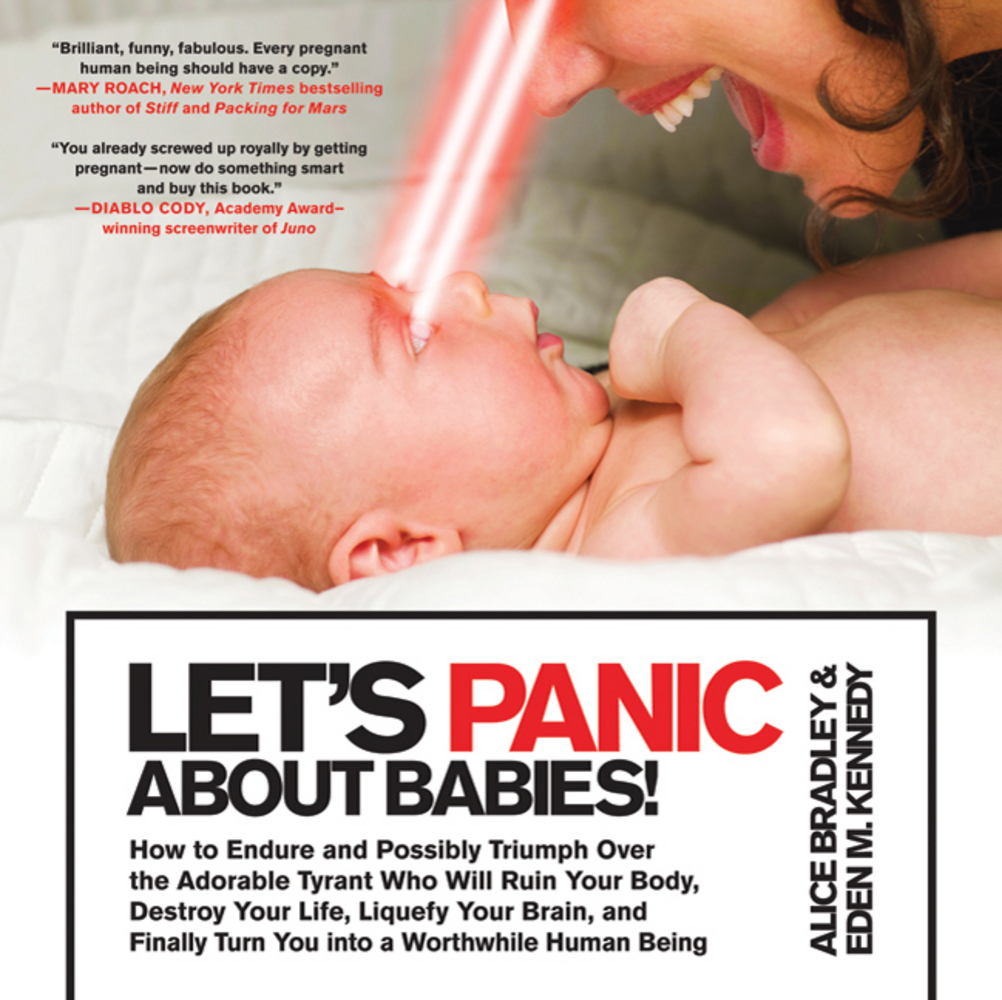 Let's Panic About Babies!