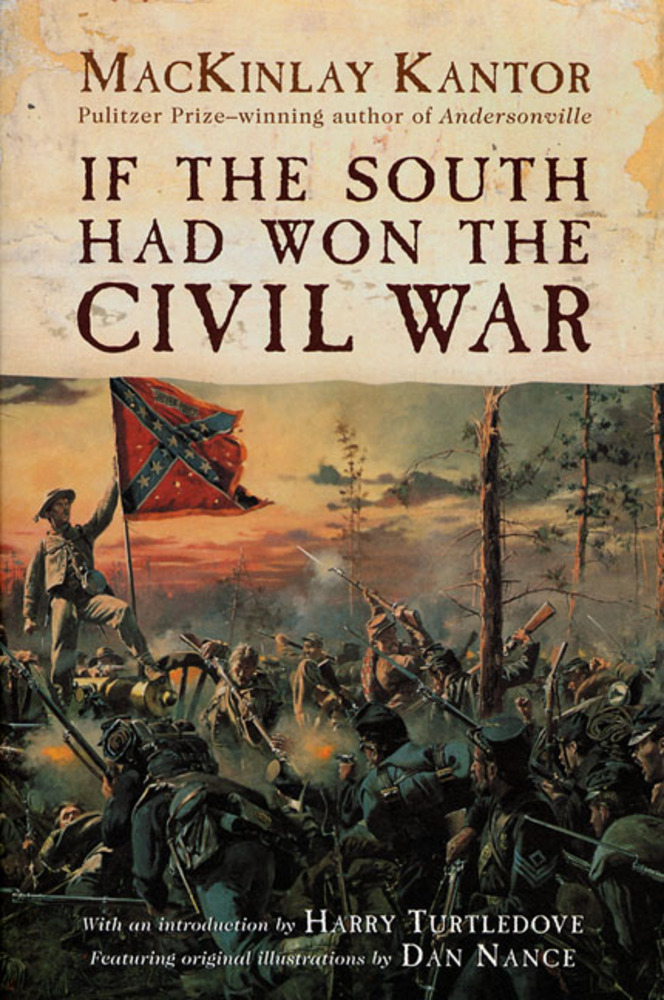 could the south have won the civil war essay Free essay on why the north won the civil war available totally free at echeatcom, the largest free essay community.