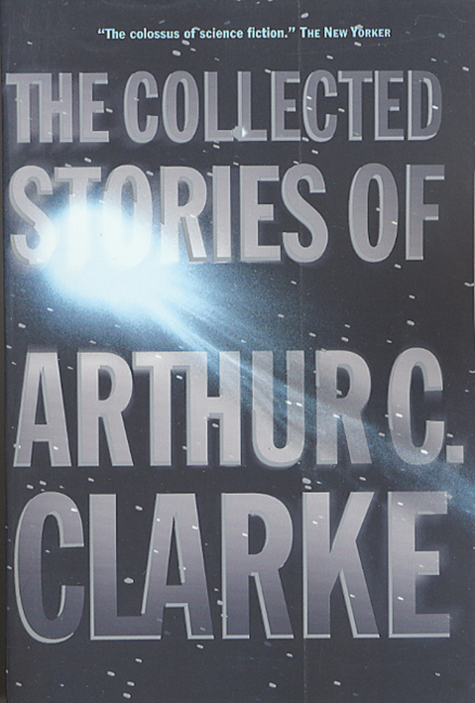 the star by arthur clarke essay