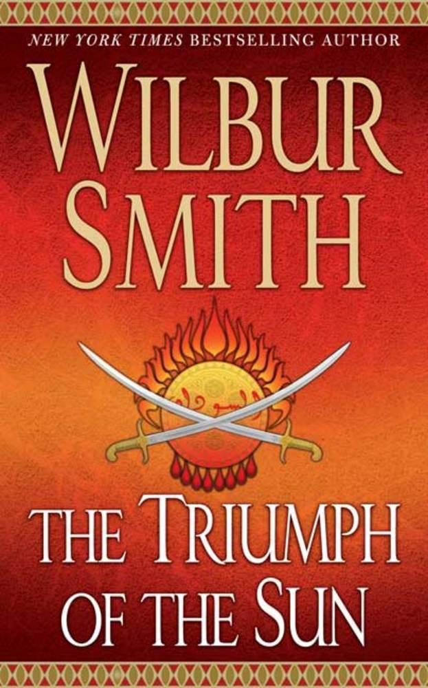Wilbur smith the triumph of the sun ebook