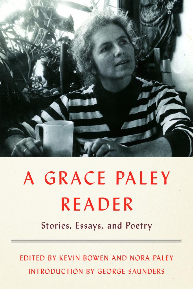 A Grace Paley Reader