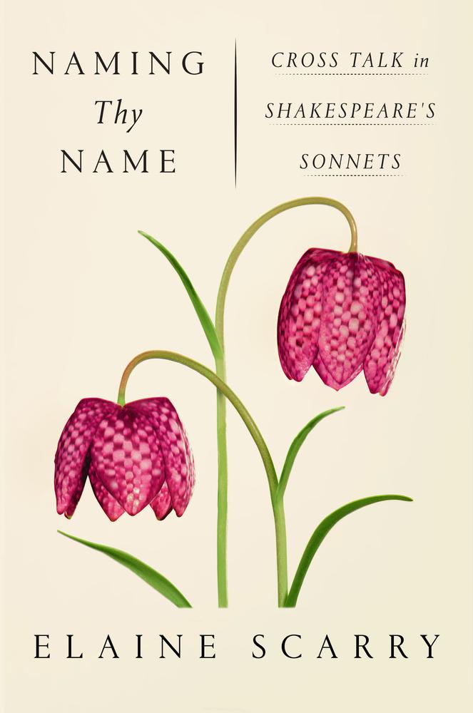 Naming Thy Name
