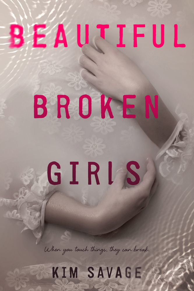 Image result for beautiful broken girls