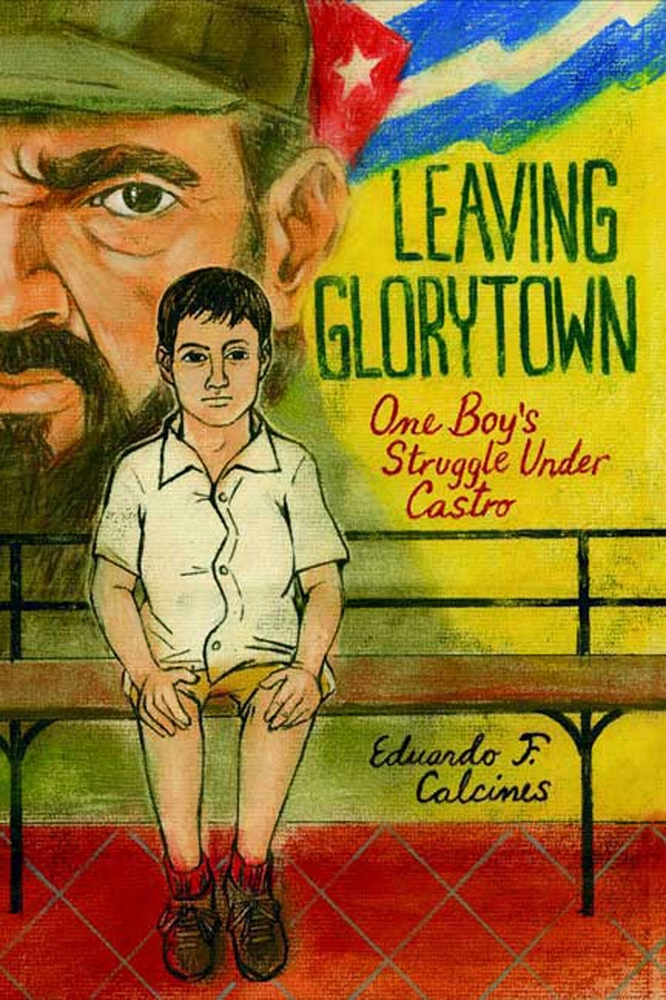 Image result for leaving glorytown