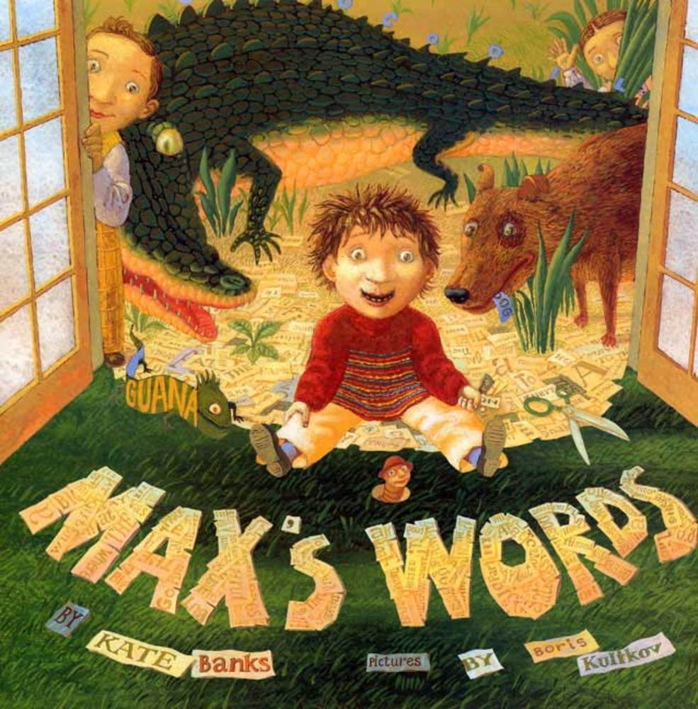 Image result for max's words