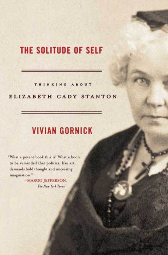 elizabeth cady stanton essay conclusion Reconstruction and the battle for woman as elizabeth cady stanton this essay will consider the impact of the civil war and reconstruction epoch on.