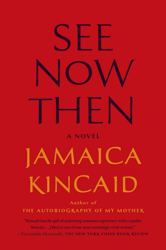 jamaica kincaid on seeing england for the first time essay Jamaica kincaid's essay on seeing england for the first time it's shit being scottish we're the scum of the fucking earth some people hate the english.