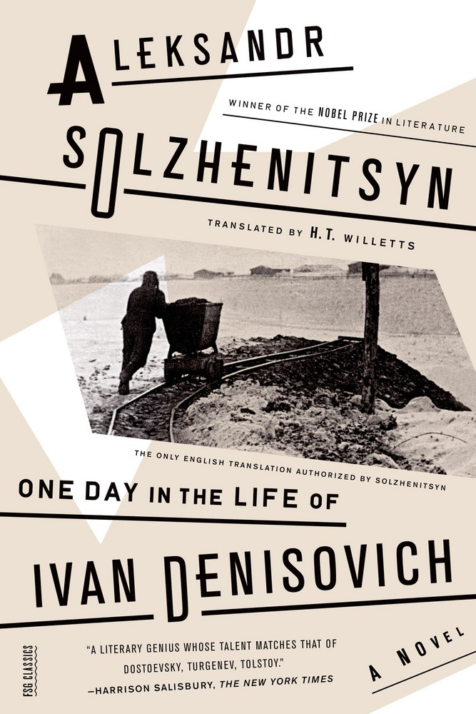 ivan denisovich shukhov essay Free college essay a day in the life of ivan denisovich the novel, a day in the life of ivan denisovich by alexander solzhenitsyn, is a very detailed and graphic.