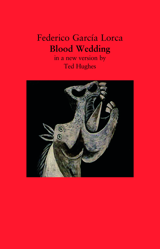 blood wedding Of the three spanish artists whose work is fused in ''blood wedding,'' carlos saura predominates mr saura, in filming antonio gades's dance.
