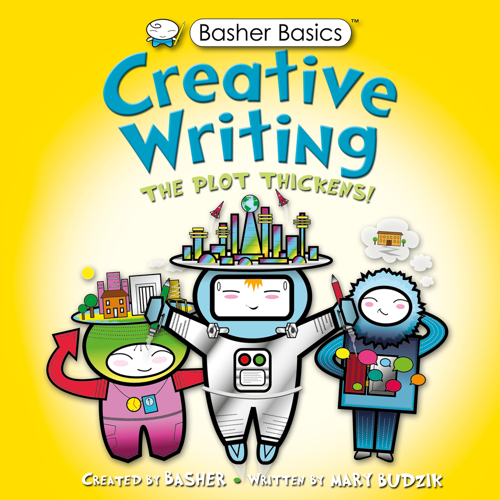 basics of creative writing This resource covers the basics of plot, character, theme, conflict, and point-of-view welcome to the purdue owl purdue owl writing lab in creative writing.