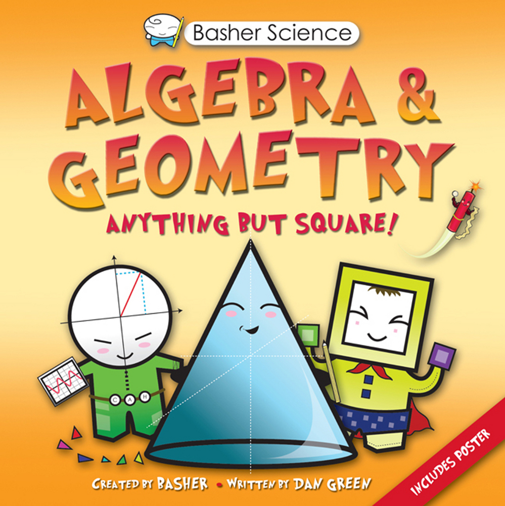 geometry and algebra