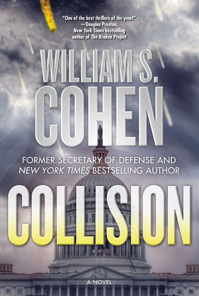 Collision by William S. Cohen