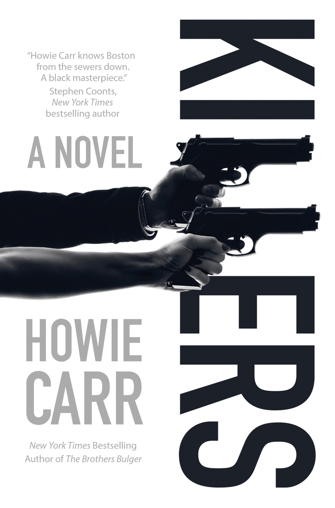 Killers by Howie Carr