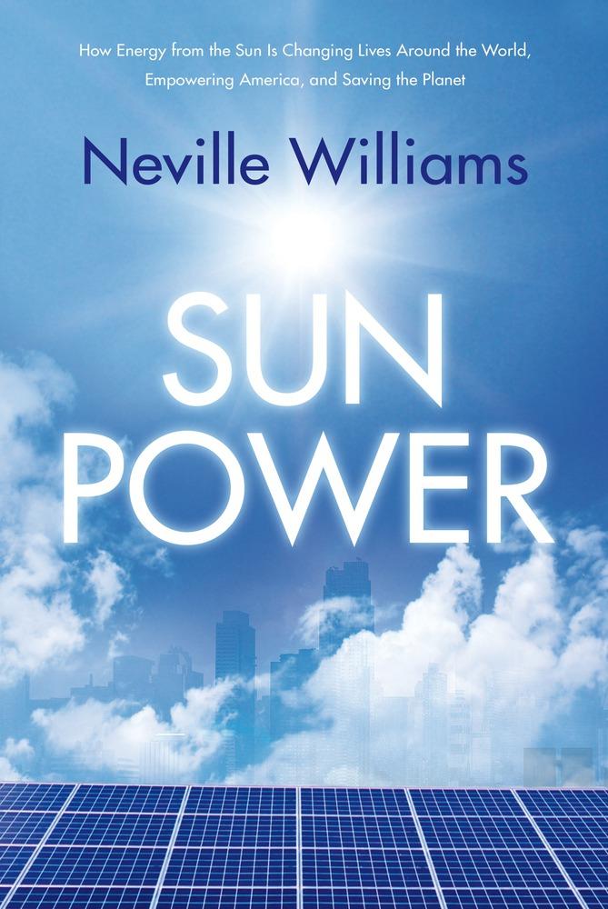 Sun Power by Neville Williams