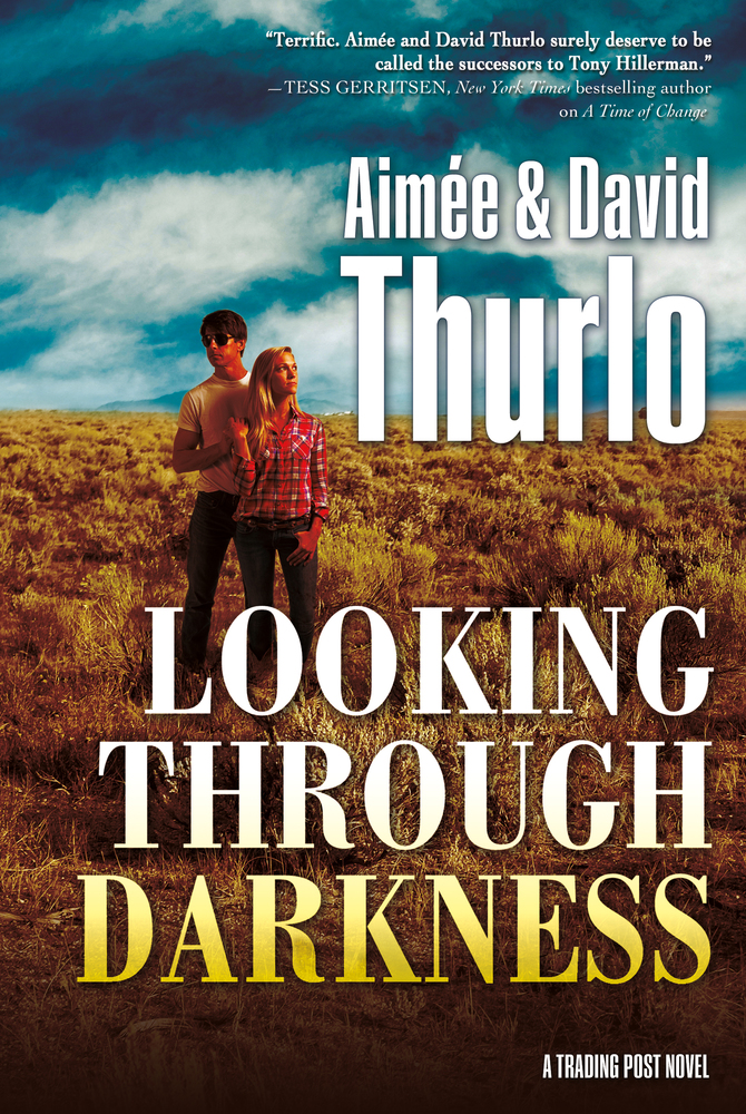 Looking Through Darkness by Aimée Thurlo and David Thurlo