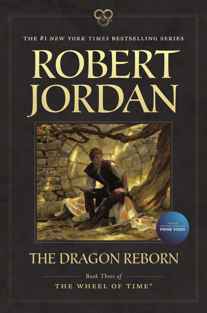 The Dragon Reborn   Robert Jordan   Macmillan