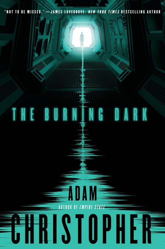 The Burning Dark