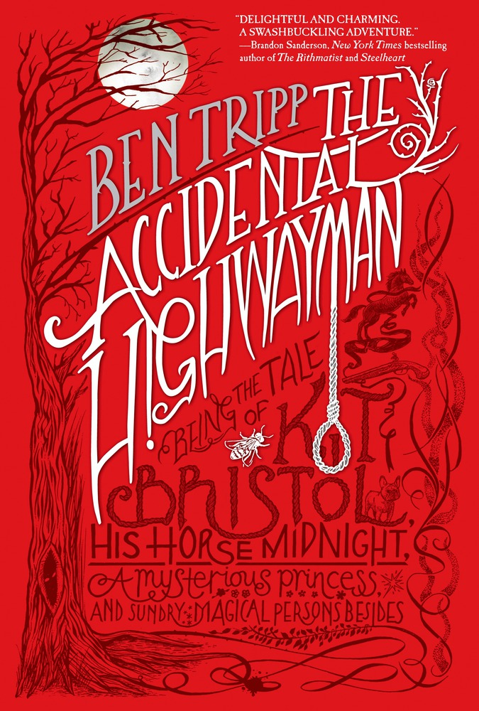 The Accidental Highwayman