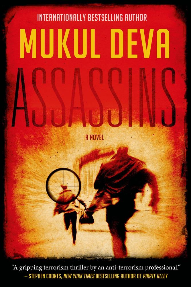 Assassins by Mukul Deva