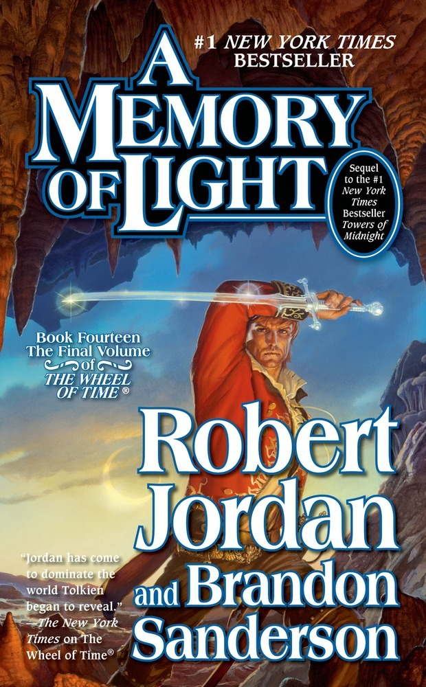 download ebook a memory of light
