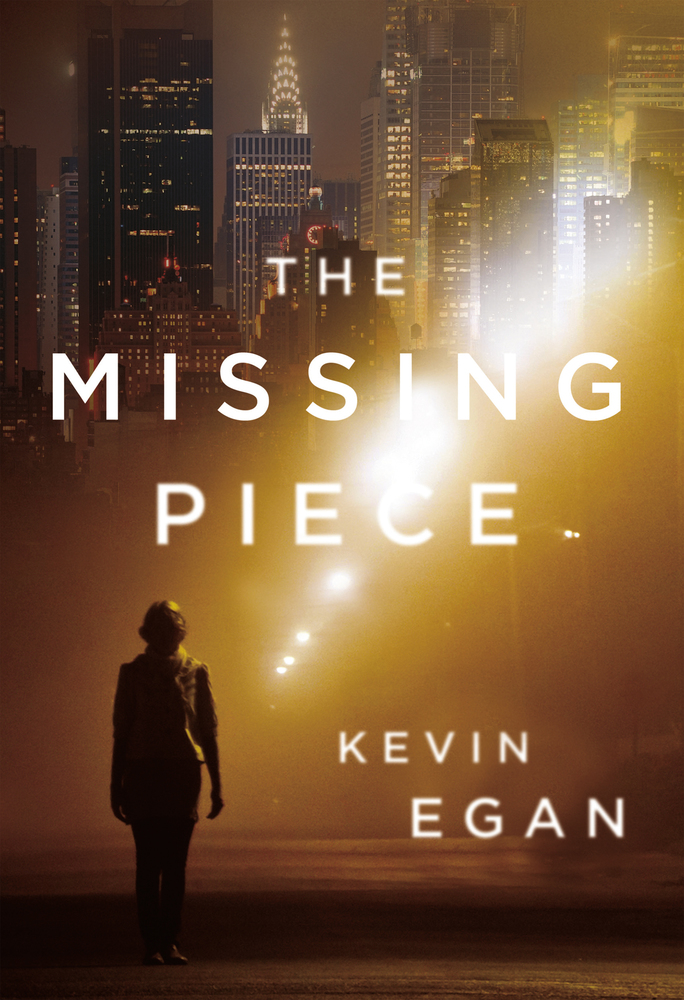 The Missing Piece by Kevin Egan